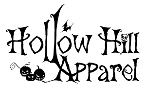 Hollow Hill Apparel Logo