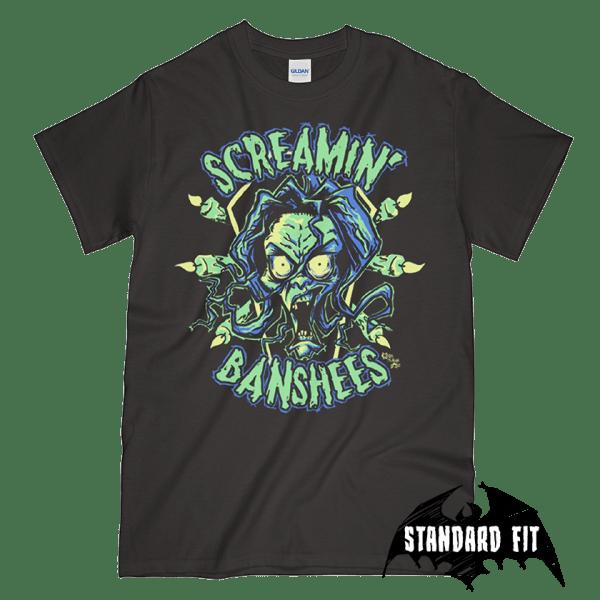 Screamin' Banshees T-Shirt