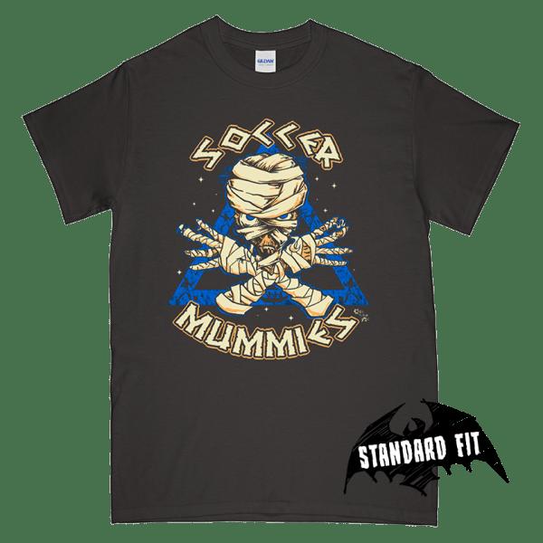 Soccer Mummies T-Shirt