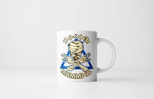Soccer Mummies Mug