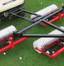 Golf Ball Pickers Hollrock Engineering