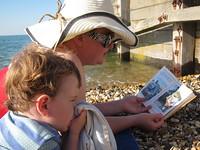 Reading 'Thomas'