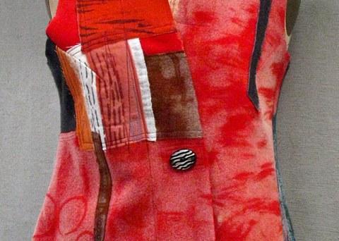 Tomato Cashmere Vest