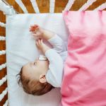 Your Baby Doesn't Sleep Through the Night and That's OK