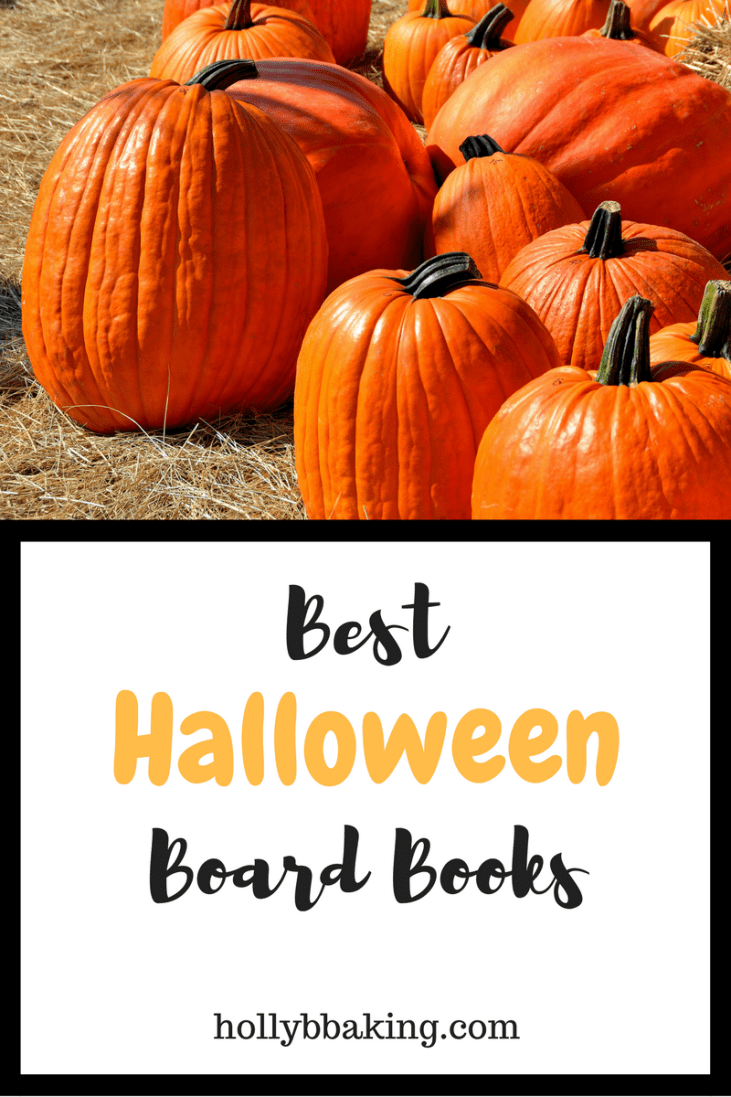The Best Halloween Board Books for Toddlers