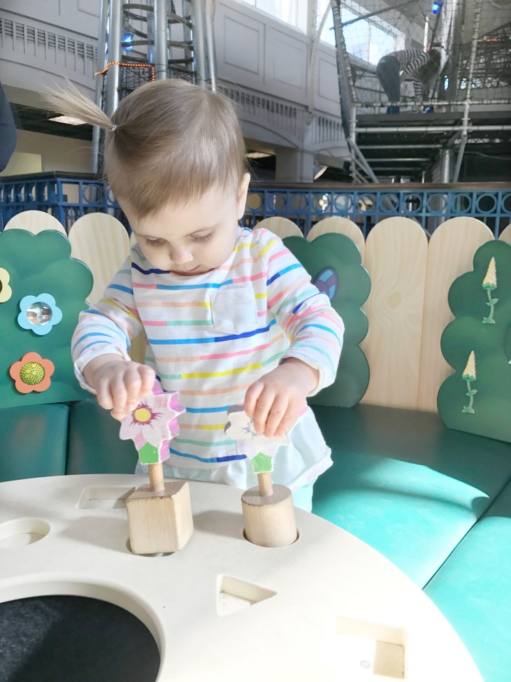 port discovery children's museum