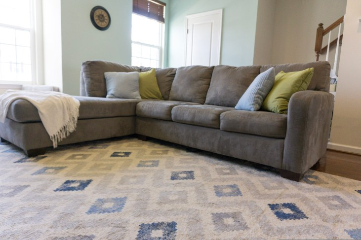 Home Dynamix Rug Living Room Area Rug