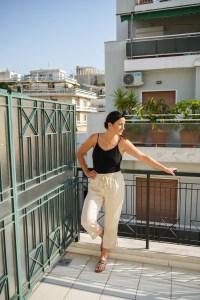 Honeymoon Part 1: Athens