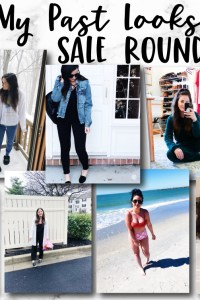 My Past Looks – Sale Round-Up!