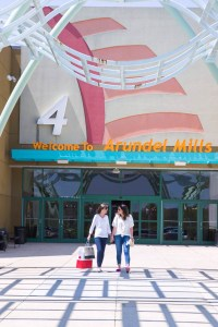 Mother's Day w/ Arundel Mills Mall