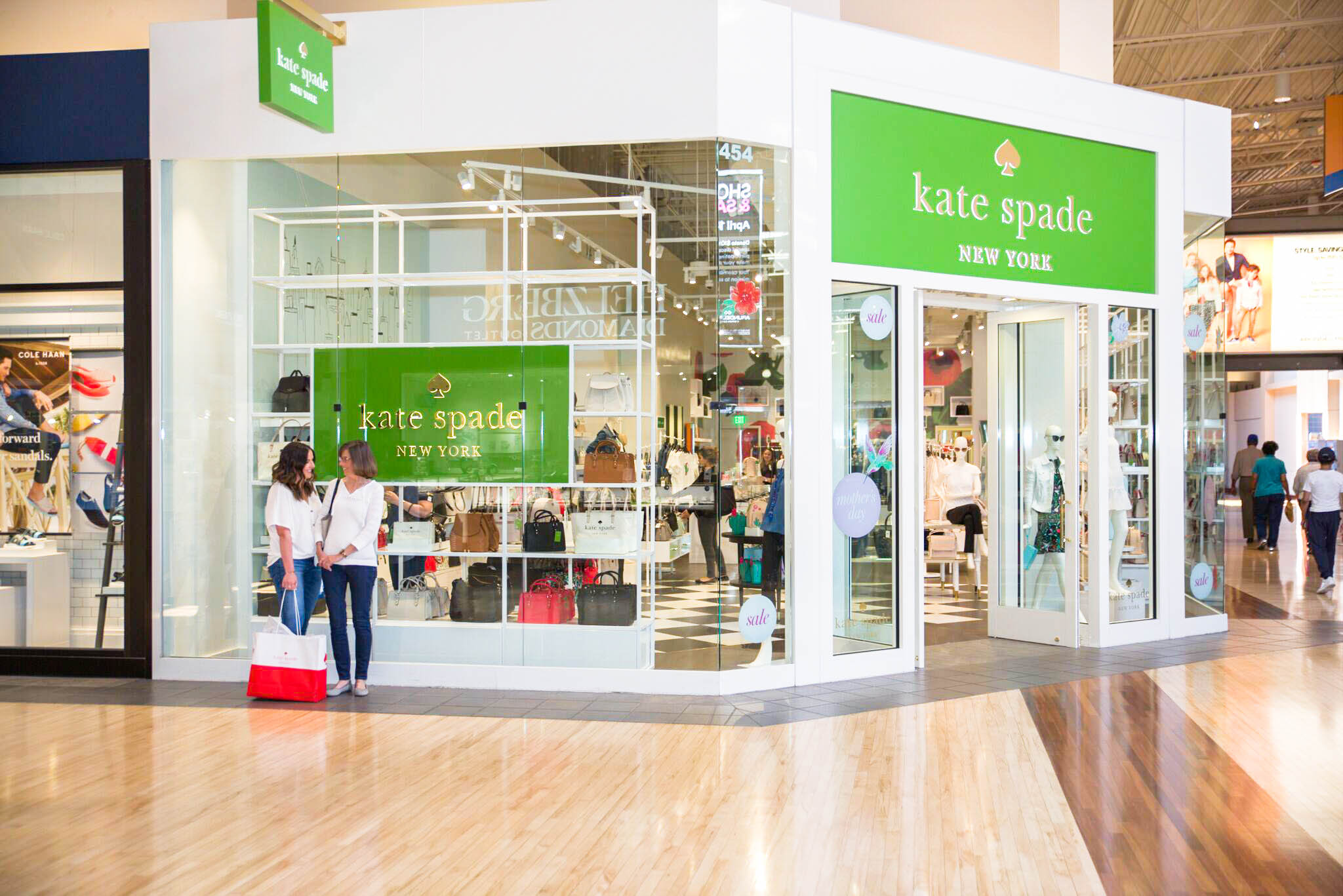 866daf8f06ab My favorite store to go to when I go to Arundel Mills is Kate Spade
