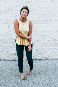 Peplum Basic Under $20 and New Arrivals 25% Off