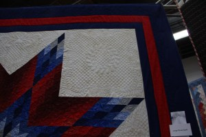 More quilting to enjoy
