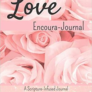 Love Encoura-Journal