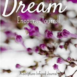 Dream EncouraJournal, Encoura-Journal
