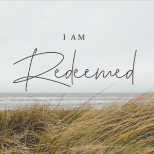 Redeemed 5x7 Printable