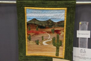 More quilting to love!