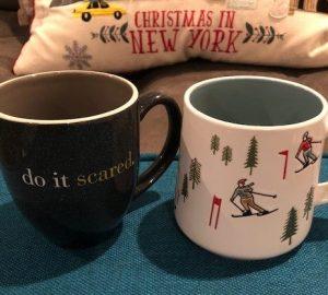 favorite coffee mugs