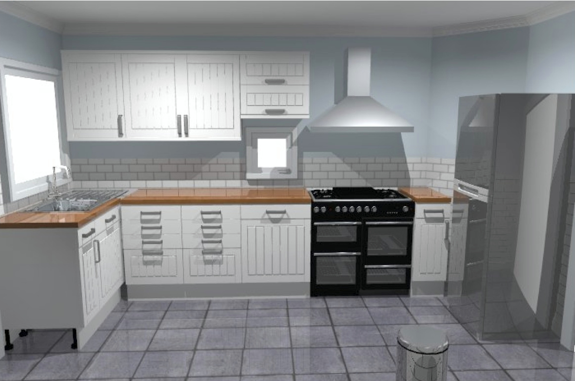 Kitchen Redesign House And Home Series Part 2 Holly