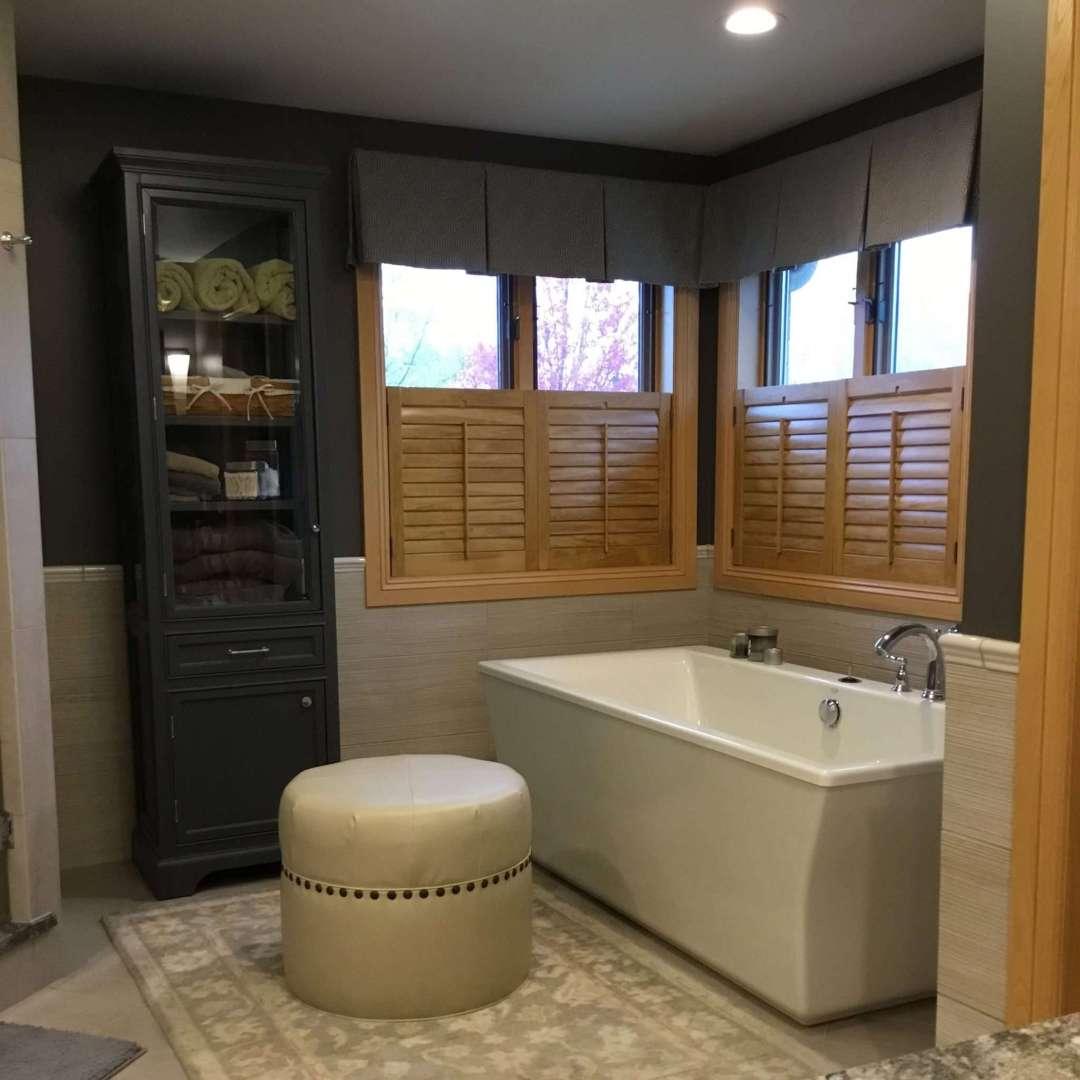 interior designer: master bath after
