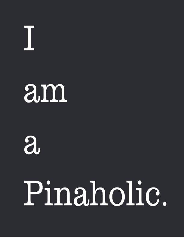 Pinterest Addictions (3/6)