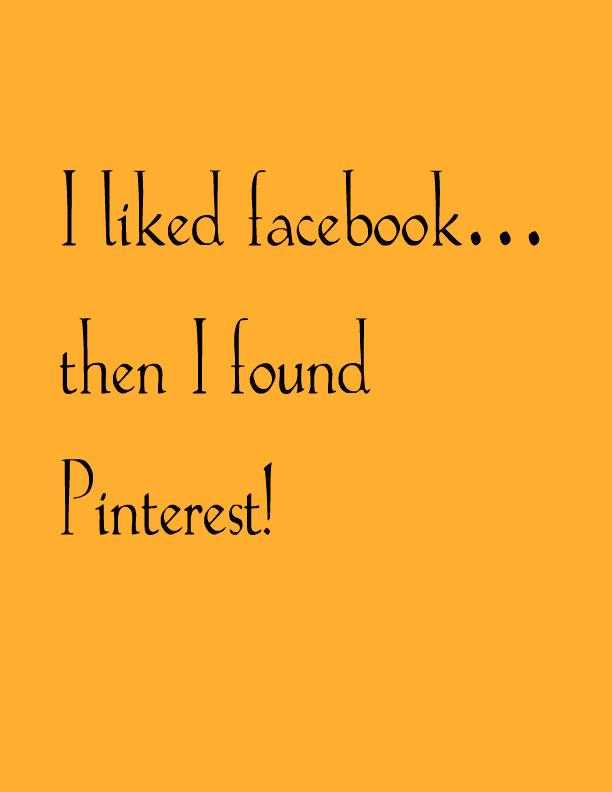 Pinterest Addictions (4/6)
