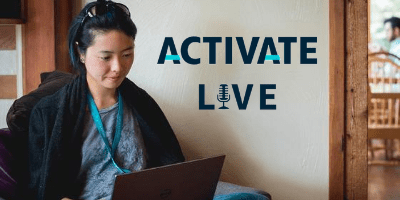 Activate Live