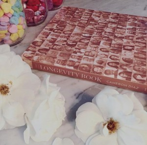 Holly Madison: the longevity book