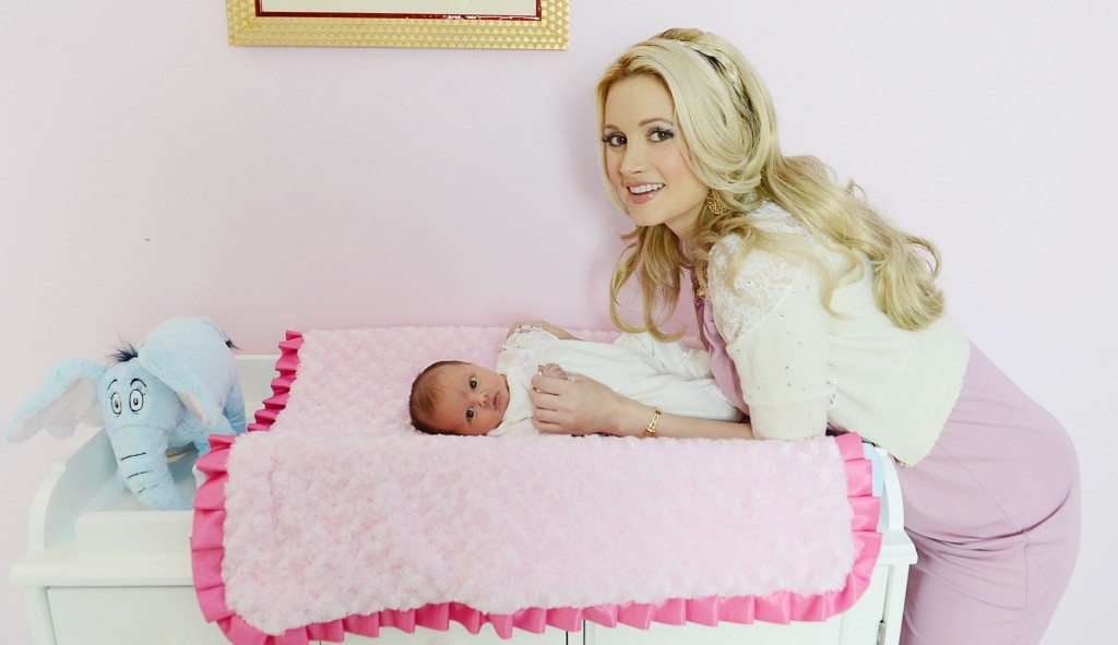 Holly Madison Vaccines