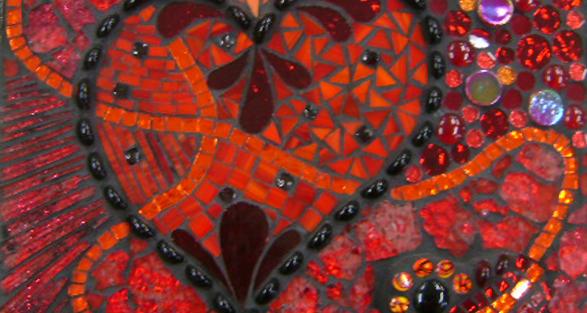 red heart MAANZ