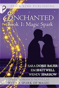 Em Shotwell's Newest Story Releases Today