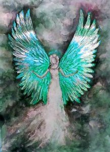 Anjos da Guarda | Holly's Bird Nest 5