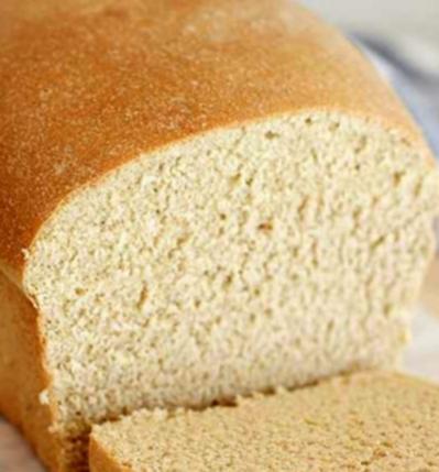 Minhas receitas favoritas de pão | Holly's Bird Nest 2