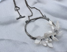 oxidised-silver-textured-circle-necklace-2