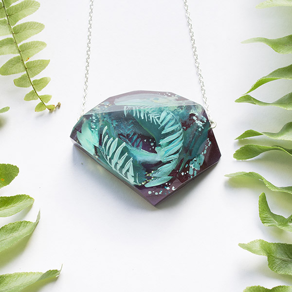 Botanical Gemstone Collection