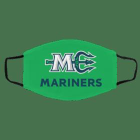 M-ain–e Mariners Face Mask