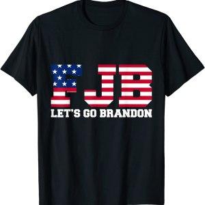 #FJB Chant Biden Let's Go Brandon 2021 Tee Shirts