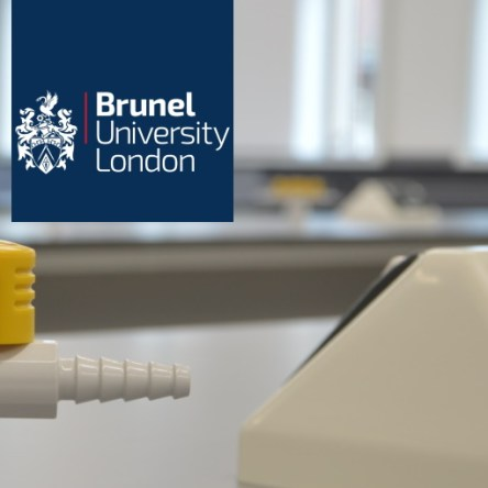 Hollywell Brunel University Lab