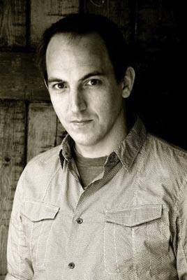 Author Eric Beetner