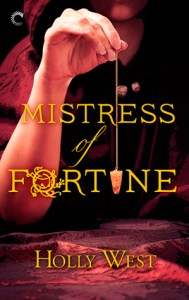 Mistress of Fortune Cover