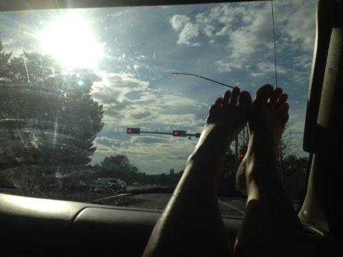 Holly Wilson-SWAIA 2013-tired feet
