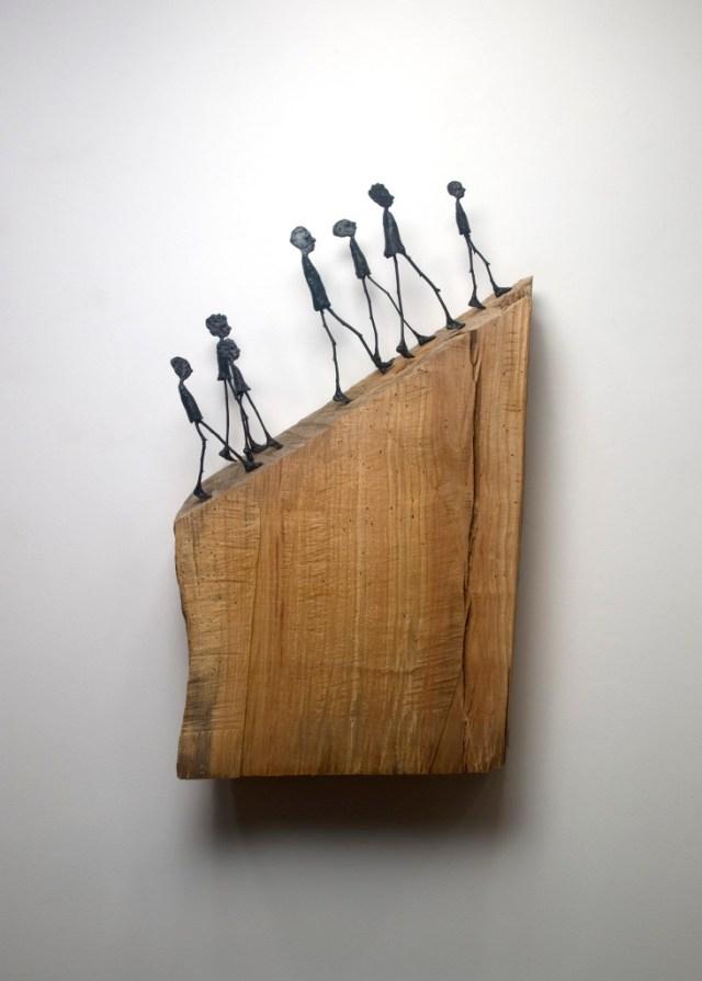 Holly Wilson-Gathering