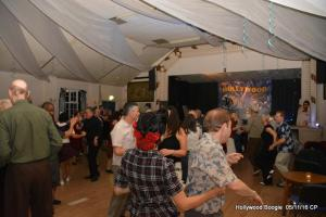 Hollywood Boogie 5th Anniversary
