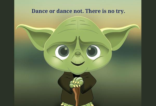 dance or dance not