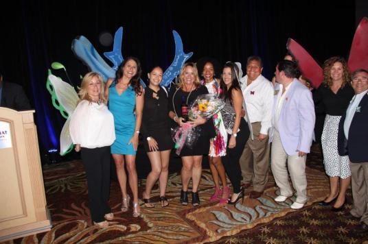 IMG_9753 Leadership Hollywood Class XL celebrates graduation
