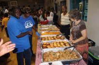 bts6 Community Enhancement Collaboration hosts back to school health fair
