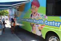 bts7 Community Enhancement Collaboration hosts back to school health fair