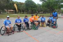 IMG_2978 Adaptive Sports program offers recreation for disabled