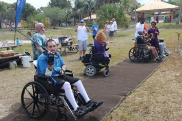 IMG_2984 Adaptive Sports program offers recreation for disabled