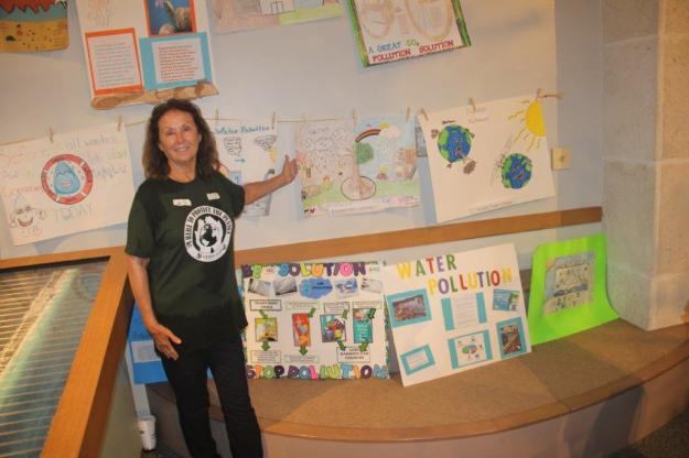 IMG_3226 Anne Kolb Nature Center celebrates Earth Day